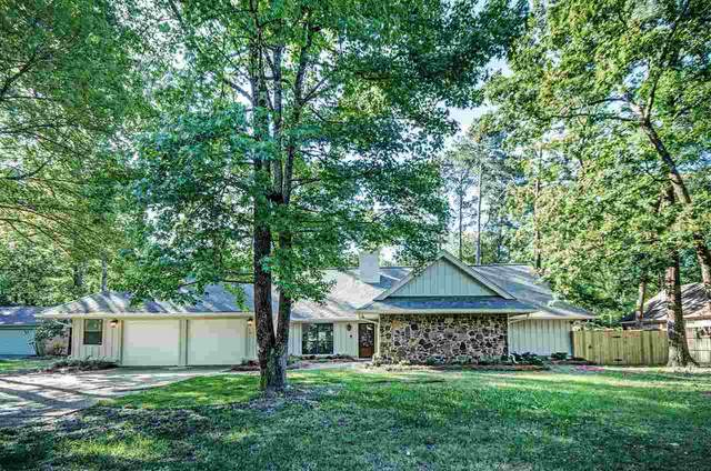 105 Stonington Ct, Brandon, MS 39047 (MLS #330824) :: RE/MAX Alliance
