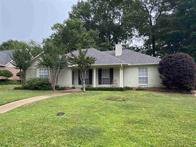 102 Whitewood Ln, Madison, MS 39110 (MLS #330827) :: List For Less MS