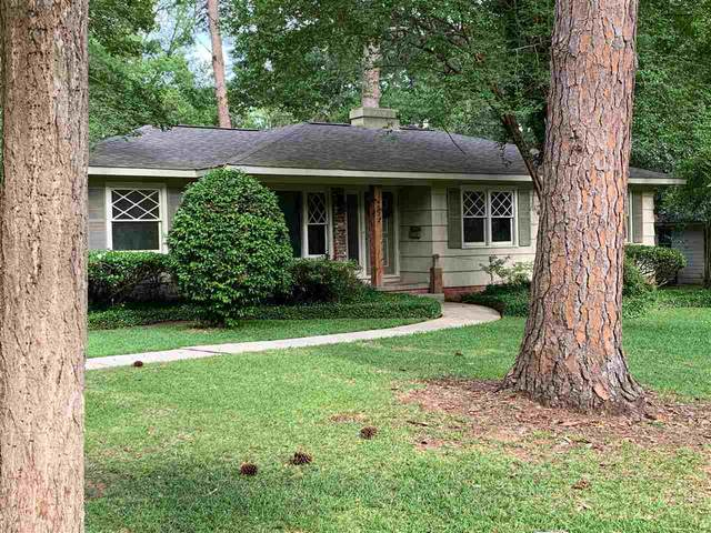 4322 Dunn St, Jackson, MS 39211 (MLS #330832) :: List For Less MS