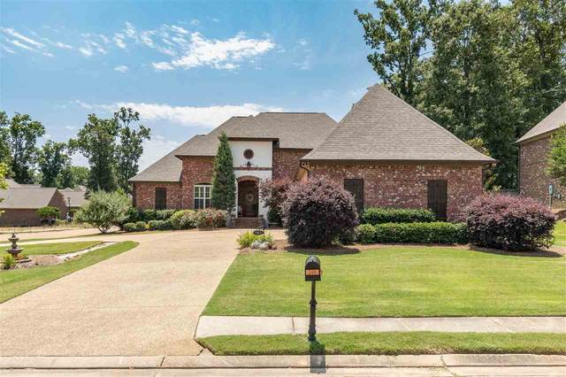 141 Sycamore Ridge, Madison, MS 39110 (MLS #330836) :: Three Rivers Real Estate
