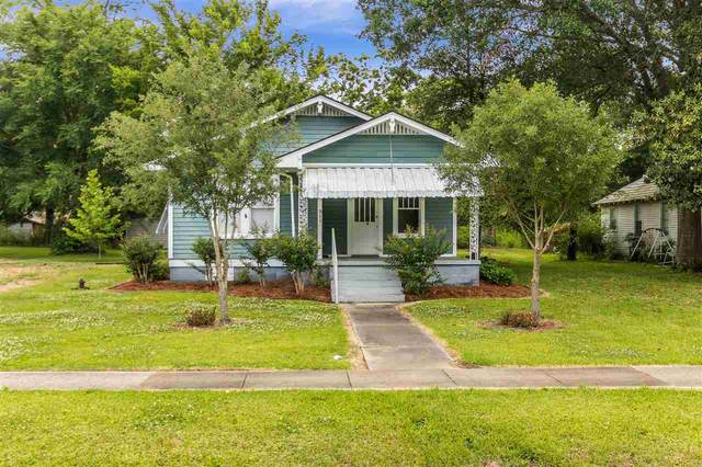 311 E Marion Ave, Crystal Springs, MS 39059 (MLS #330851) :: RE/MAX Alliance