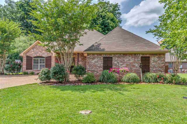 243 E Pinebrook Dr, Brandon, MS 39047 (MLS #330853) :: RE/MAX Alliance