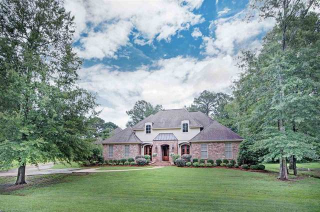117 Lawrence Dr, Brandon, MS 39047 (MLS #330857) :: List For Less MS