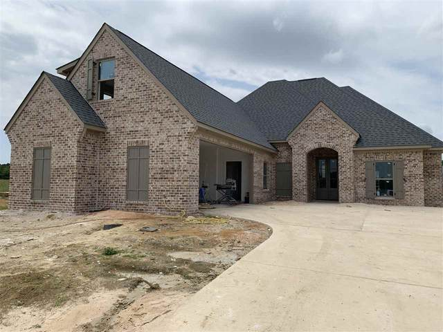 122 Palace Crossing, Flowood, MS 39232 (MLS #330858) :: List For Less MS