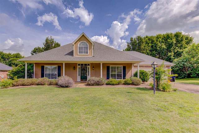 132 Warrior Ln, Clinton, MS 39056 (MLS #330859) :: List For Less MS