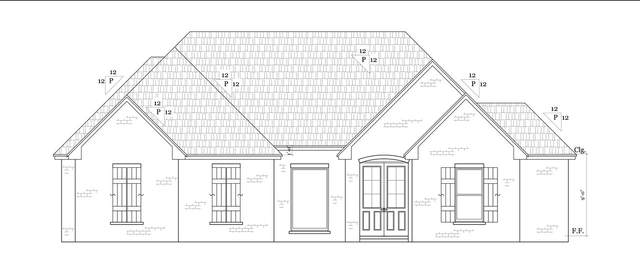 633 Conti Dr, Brandon, MS 39042 (MLS #330863) :: List For Less MS