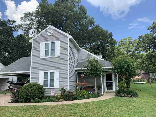 1814 Twin Pines Dr, Pearl, MS 39208 (MLS #330865) :: List For Less MS