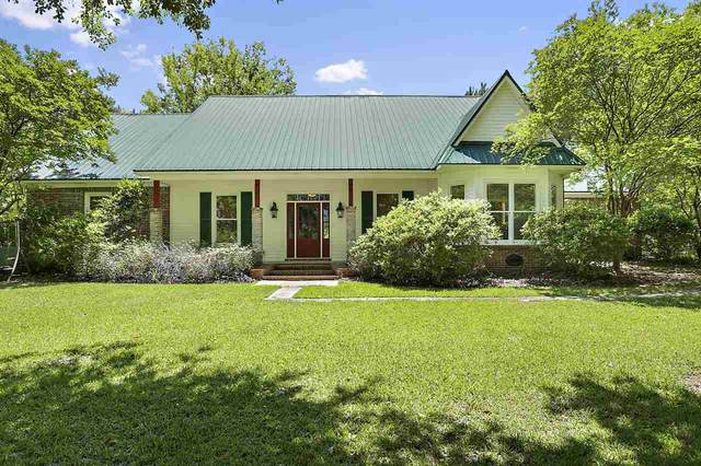 6375 Jimmy Williams Rd, Clinton, MS 39056 (MLS #330891) :: List For Less MS