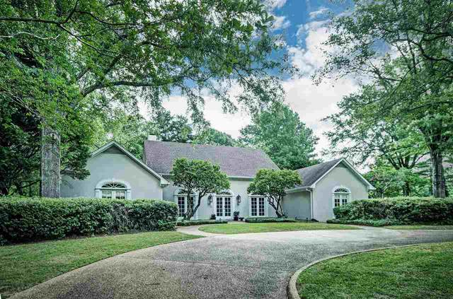 86 St. Andrew Dr, Jackson, MS 39211 (MLS #330894) :: List For Less MS