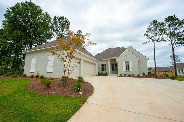 108 Forestview Place, Madison, MS 39110 (MLS #330914) :: Three Rivers Real Estate