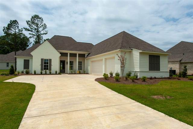 203 Kingswood Place, Madison, MS 39110 (MLS #330916) :: Exit Southern Realty
