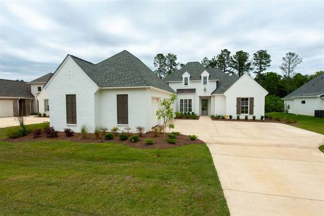 218 Kingswood Place, Madison, MS 39110 (MLS #330917) :: Three Rivers Real Estate