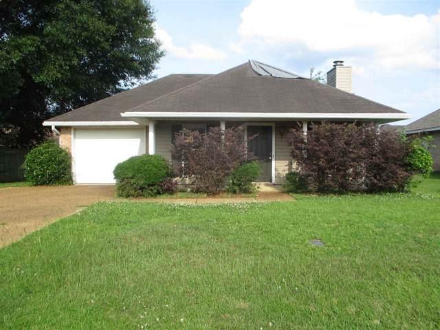 4403 Blake Cir, Byram, MS 39272 (MLS #330923) :: Mississippi United Realty
