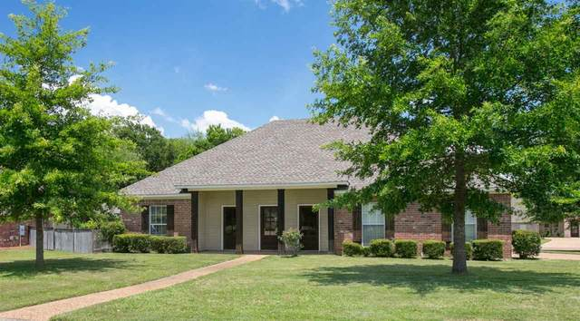 134 Providence Dr, Madison, MS 39110 (MLS #330931) :: List For Less MS