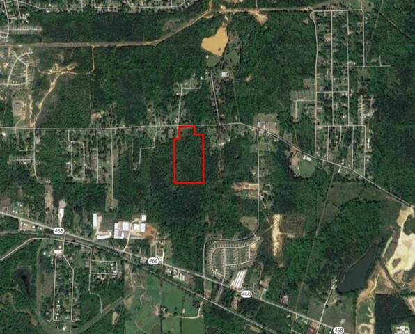 0 Old Whitfield Rd #0, Pearl, MS 39208 (MLS #330940) :: List For Less MS