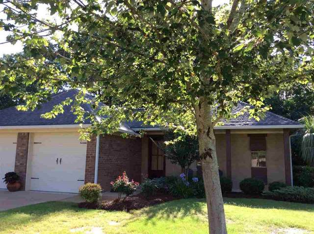 123 Hampton Ridge, Madison, MS 39110 (MLS #330942) :: RE/MAX Alliance