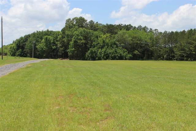 3979 Highway 471 Hwy N/A, Brandon, MS 39047 (MLS #330951) :: List For Less MS