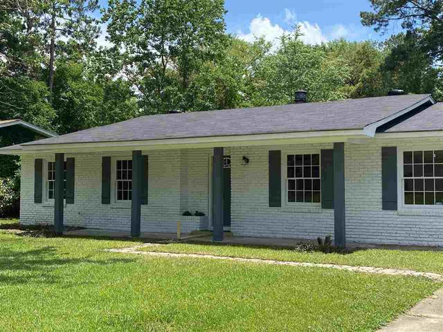 1249 Springdale Dr, Jackson, MS 39211 (MLS #330954) :: List For Less MS