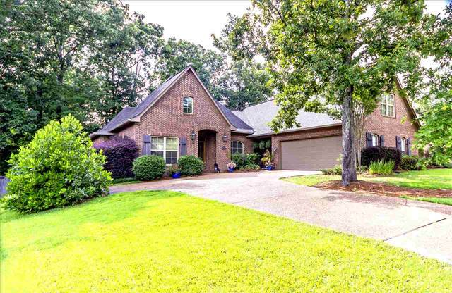 148 Covey Run, Madison, MS 39110 (MLS #330960) :: Three Rivers Real Estate