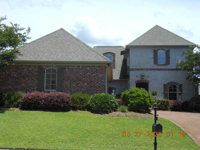 402 Scarlet Cv, Flowood, MS 39232 (MLS #330986) :: Three Rivers Real Estate