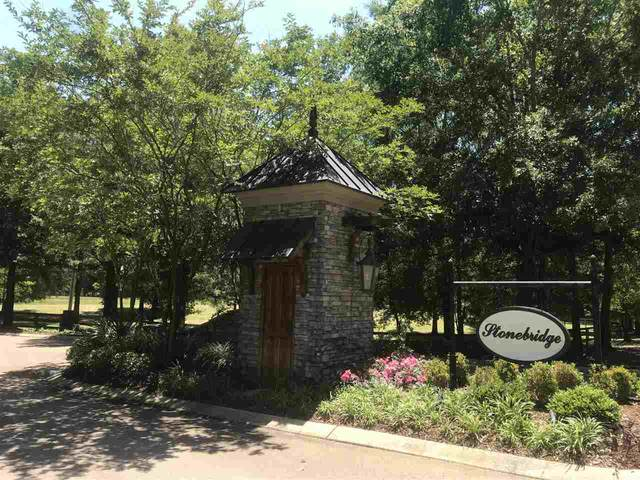101 Stonebridge Dr #18, Madison, MS 39110 (MLS #330994) :: eXp Realty