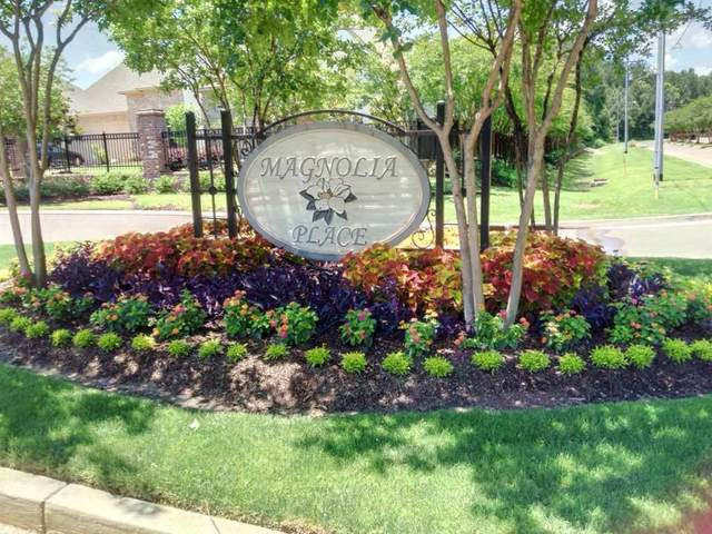 108 Magnolia Place Cr, Brandon, MS 39047 (MLS #331004) :: Mississippi United Realty