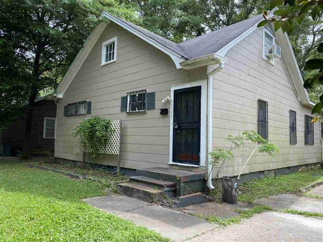 3557 Northview Dr, Jackson, MS 39216 (MLS #331034) :: Exit Southern Realty