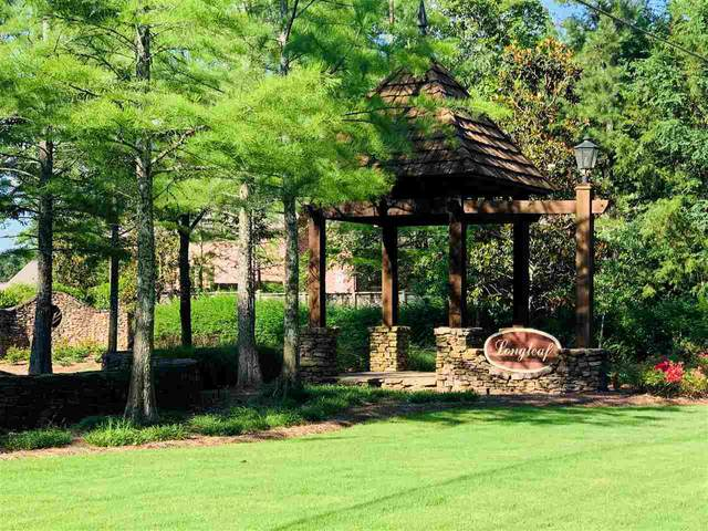 508 Longleaf Pl #31, Madison, MS 39110 (MLS #331045) :: RE/MAX Alliance