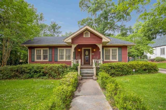 755 Euclid Ave, Jackson, MS 39202 (MLS #331048) :: Three Rivers Real Estate