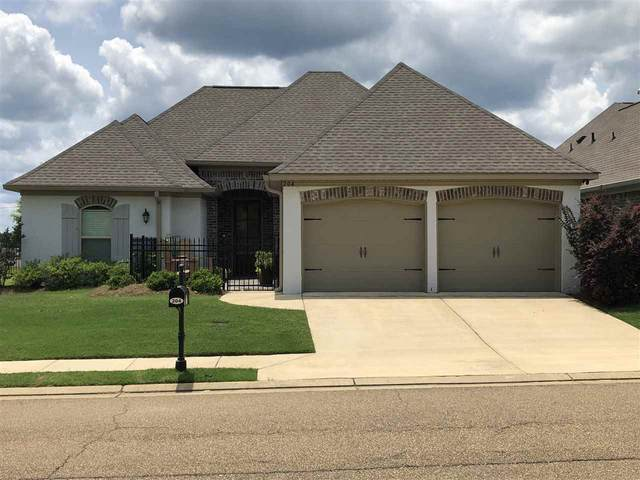 204 Duclair Ct, Brandon, MS 39042 (MLS #331052) :: List For Less MS