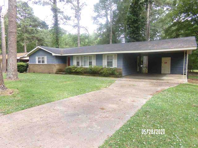 559 Daniel Cir, Jackson, MS 39212 (MLS #331075) :: Mississippi United Realty
