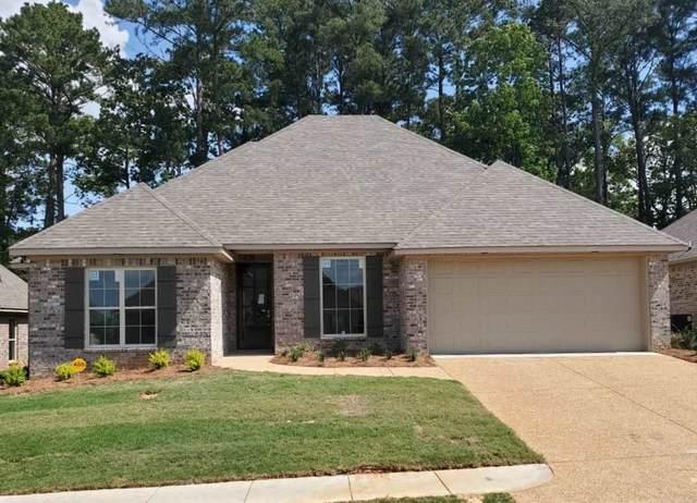 258 Hidden Hills Pkwy, Brandon, MS 39047 (MLS #331085) :: RE/MAX Alliance