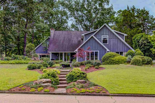 204 Longwood Dr, Clinton, MS 39056 (MLS #331100) :: Three Rivers Real Estate