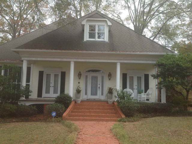 8 Dogwood Hill Dr, Jackson, MS 39211 (MLS #331107) :: Mississippi United Realty