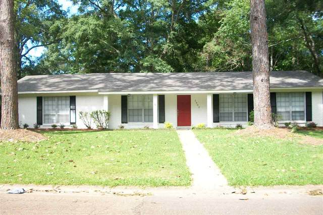 1602 Tanglewood Dr, Clinton, MS 39056 (MLS #331109) :: Mississippi United Realty