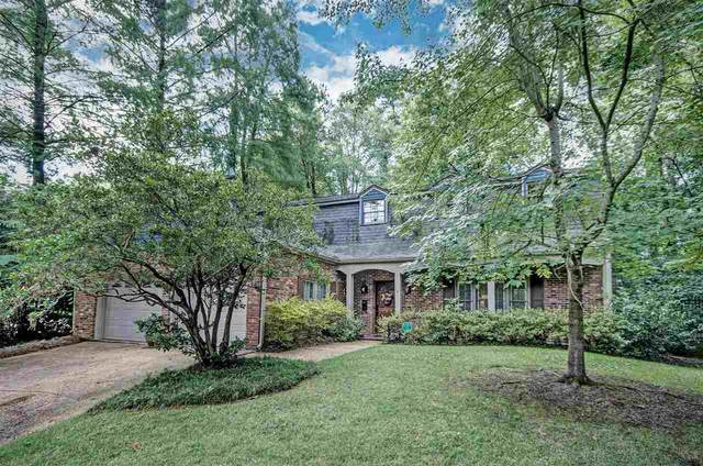 2045 Sheffield Dr, Jackson, MS 39211 (MLS #331132) :: Mississippi United Realty