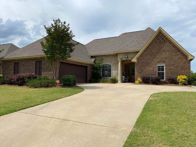 228 Stoney Ridge Rd, Clinton, MS 39056 (MLS #331147) :: Mississippi United Realty