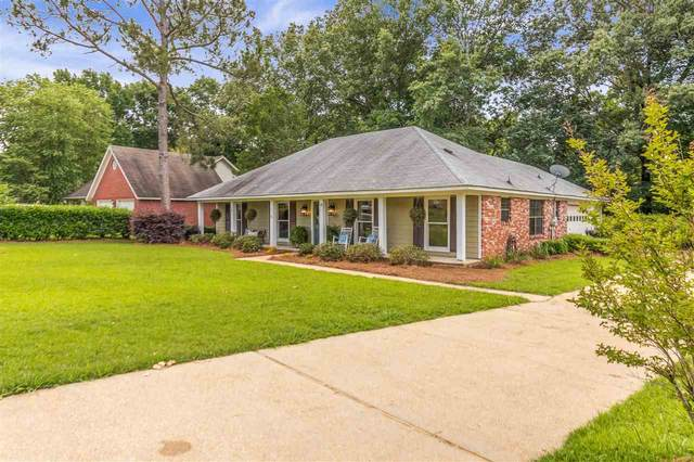 119 Azalea Cir, Madison, MS 39110 (MLS #331153) :: List For Less MS