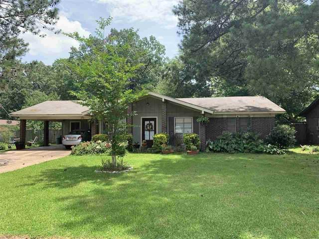 406 Monica Ln, Pearl, MS 39208 (MLS #331157) :: Three Rivers Real Estate