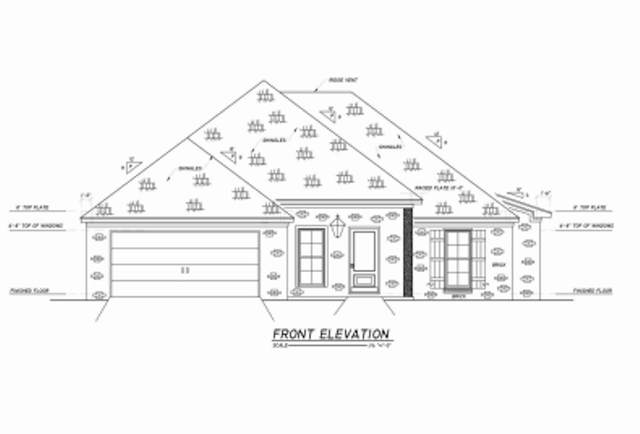 1211 Westfield Pl, Pearl, MS 39208 (MLS #331177) :: Mississippi United Realty