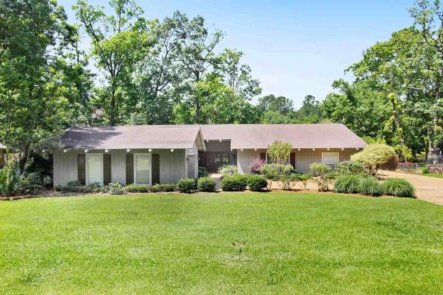 133 Whippoorwill Rd, Brandon, MS 39047 (MLS #331183) :: Three Rivers Real Estate