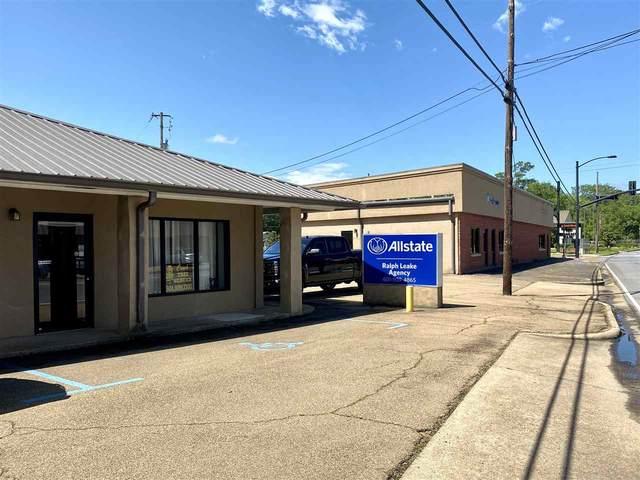 2509 Old Brandon Rd, Pearl, MS 39208 (MLS #331185) :: Three Rivers Real Estate