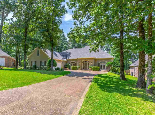 103 Sunflower Rd, Madison, MS 39110 (MLS #331201) :: RE/MAX Alliance