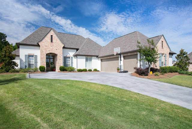 908 Topaz Ct, Flowood, MS 39232 (MLS #331203) :: Three Rivers Real Estate