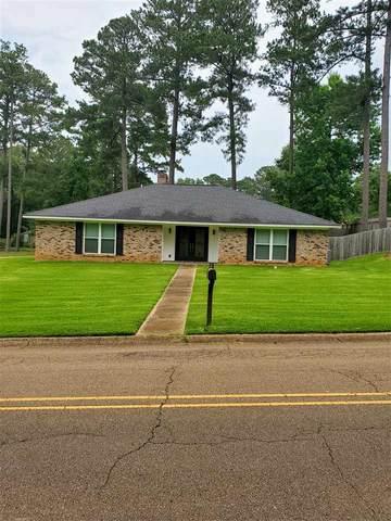 104 Woodgate Dr, Brandon, MS 39042 (MLS #331207) :: Three Rivers Real Estate