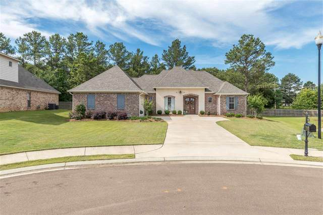 119 Camden Lake Cir, Madison, MS 39045 (MLS #331208) :: RE/MAX Alliance