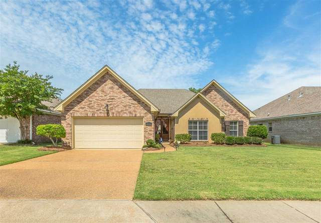 306 Camber Ct, Brandon, MS 39047 (MLS #331211) :: Three Rivers Real Estate