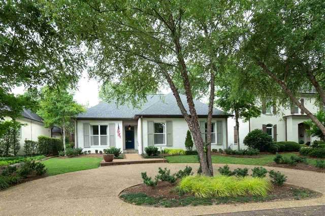 4633 Jiggetts Rd, Jackson, MS 39211 (MLS #331213) :: Three Rivers Real Estate
