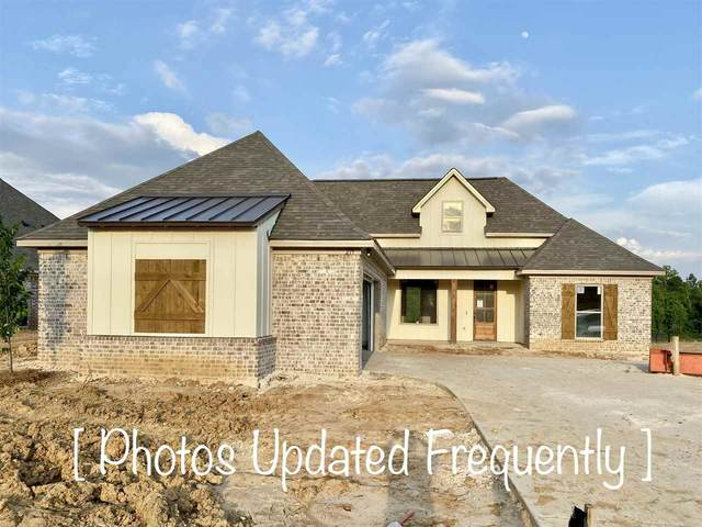 219 Cornerstone Dr, Brandon, MS 39042 (MLS #331219) :: Three Rivers Real Estate