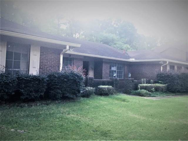 145 Chasewood Dr, Jackson, MS 39212 (MLS #331226) :: Three Rivers Real Estate